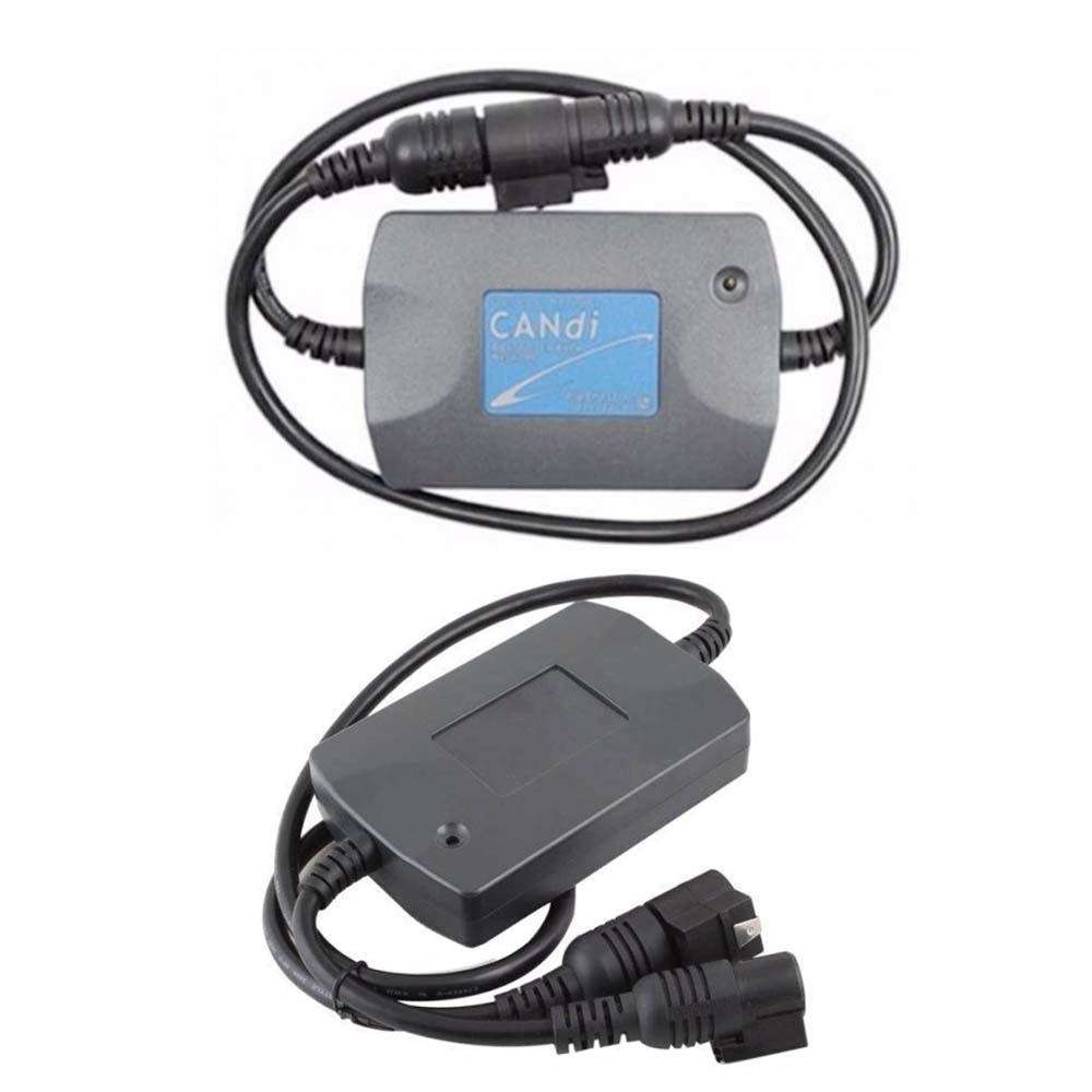 GM Tech2 Tech 2 Scanner GM Diagnostic tool with CANdi & TIS2000 For GM/SAAB/OPEL/SUZUKI/ISUZU/Holden