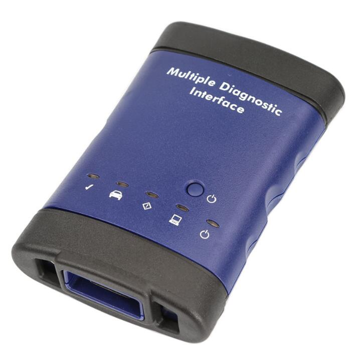 GM MDI Scan tool Multiple GM Diagnostic Interface V2019.07
