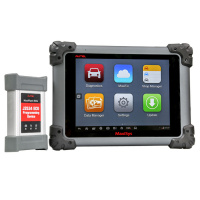Autel Maxisys MS908S Pro MS908SP OBD2 Diagnostic Scanner MaxiFlash ECU Programming upgrade of Autel MaxiCOM MK908